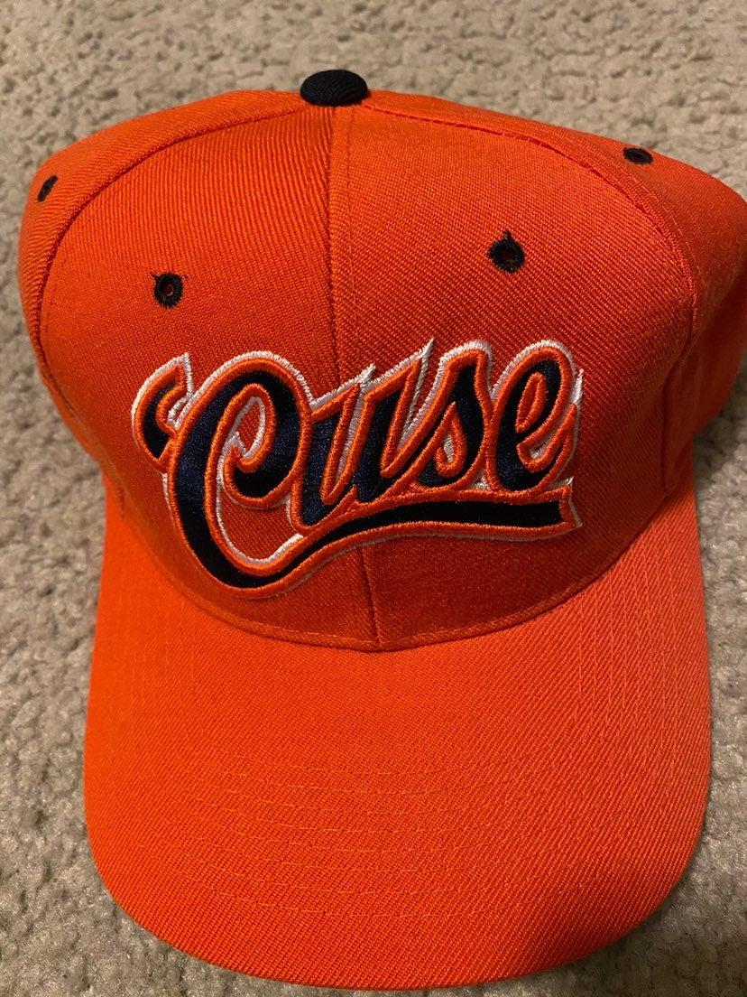 syracuse vintage hat