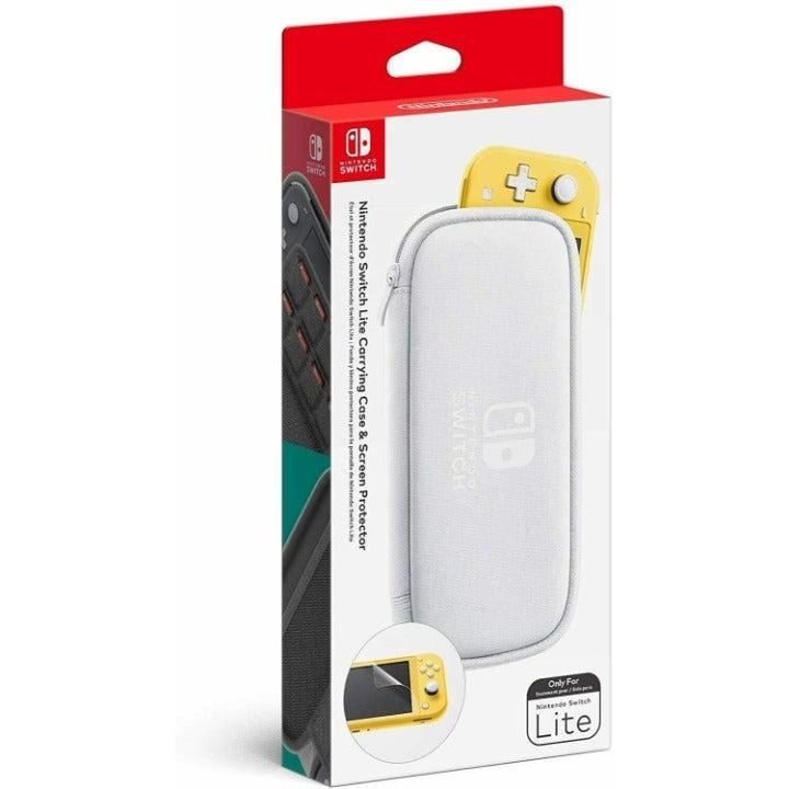 Nintendo Switch Lite Carry Case + Screen