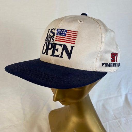 US Womens Open Hat 97 Pumpkin Ridge