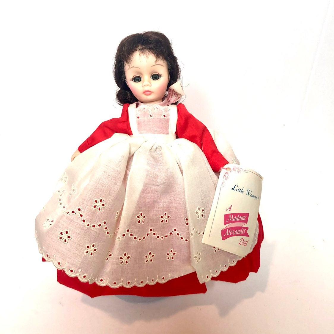 Madame Alexander Doll Jo
