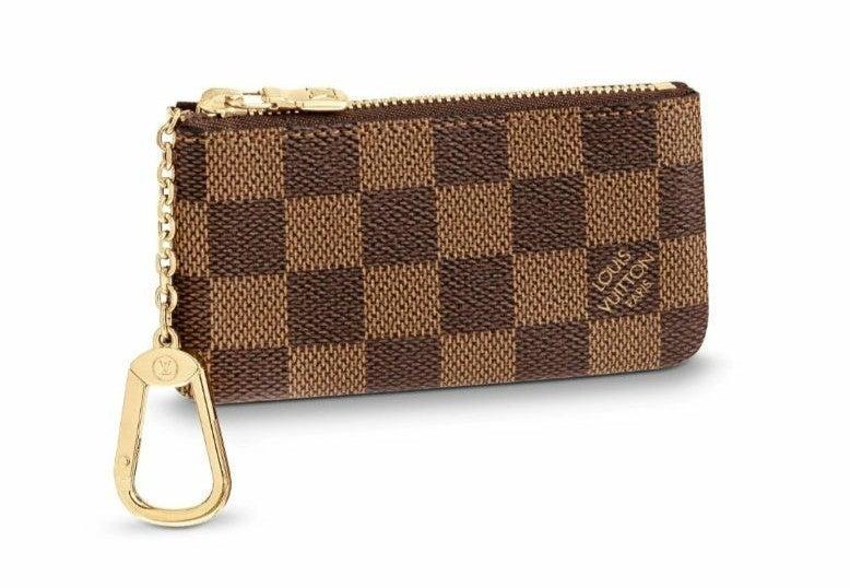 ❤ New Louis Vuitton Key Pouch Cles❤