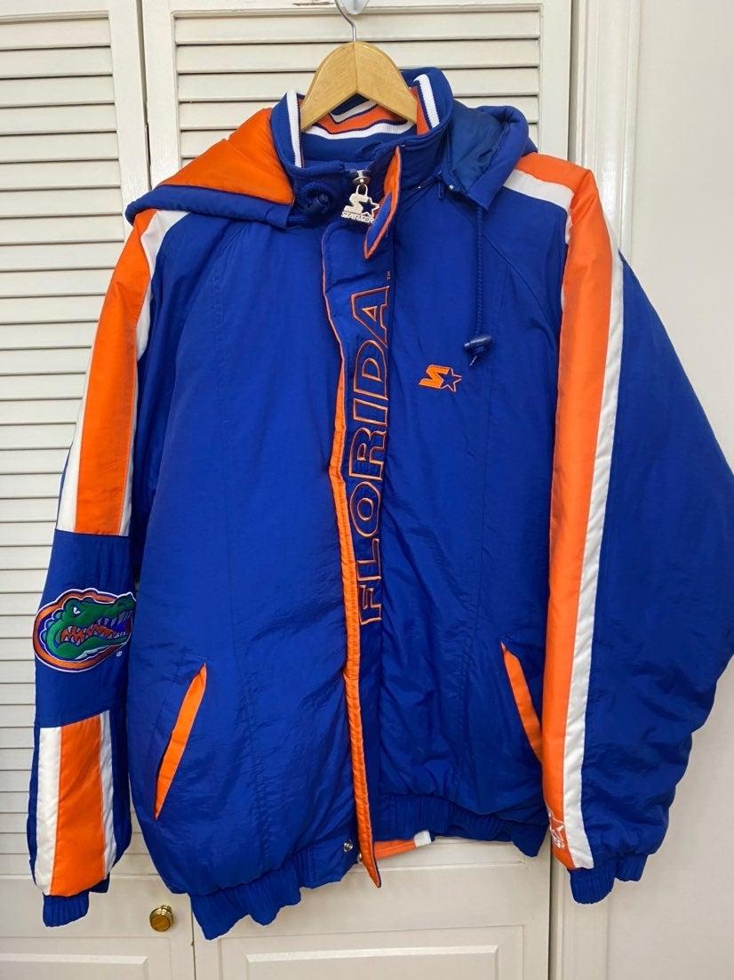 University of Florida Winter Jacket