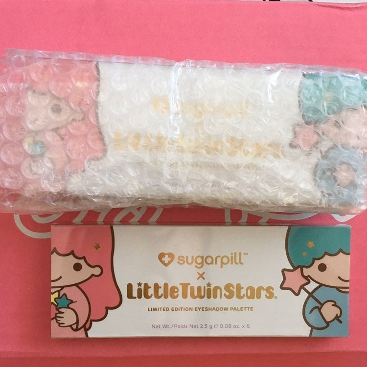 Sugarpill Little Twin Stars Palette