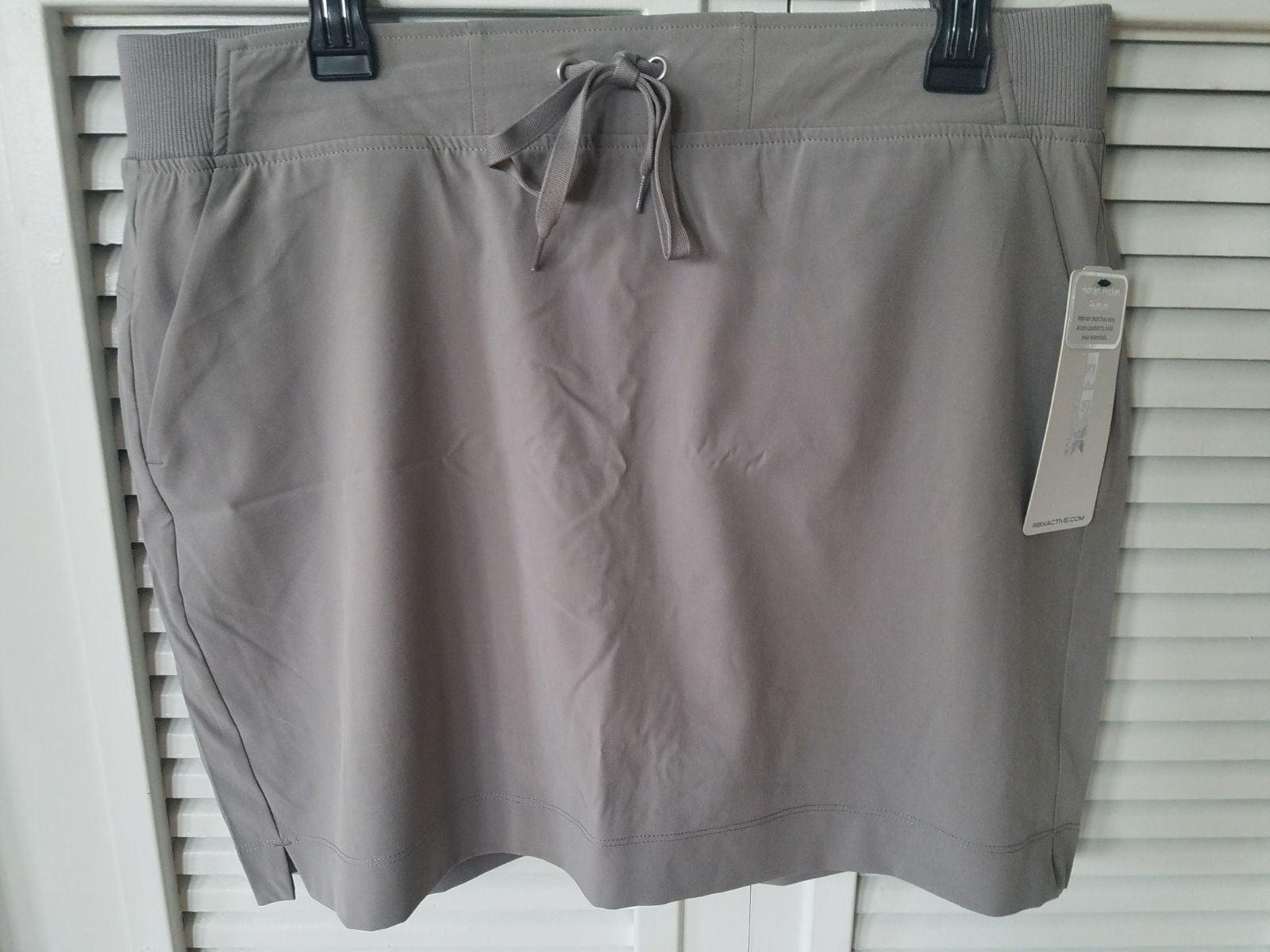 NWT RBX skort/skirt size LARGE. I have 2