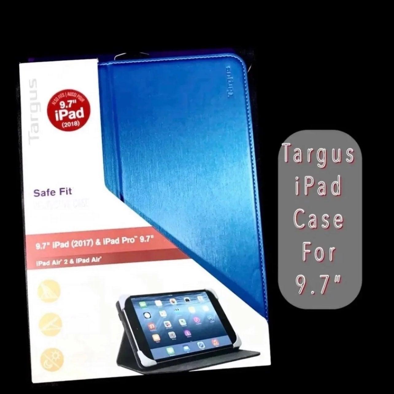 Targus iPad Case cover