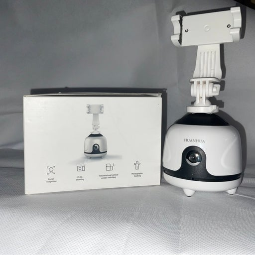 Smart Shooting Gimbal