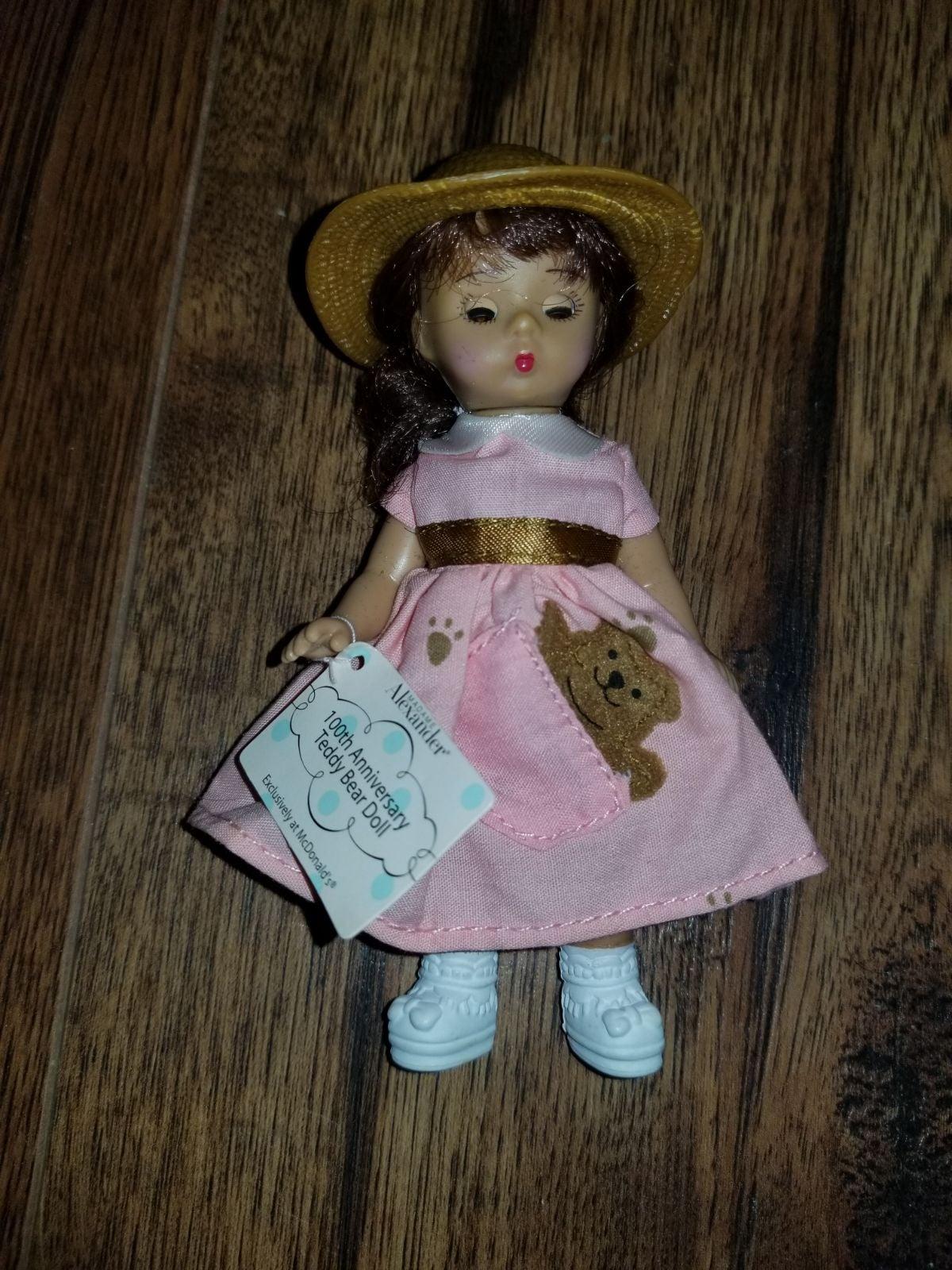 100th Anniversary Doll
