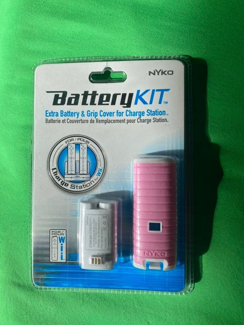 NYKO Battery Kit $10