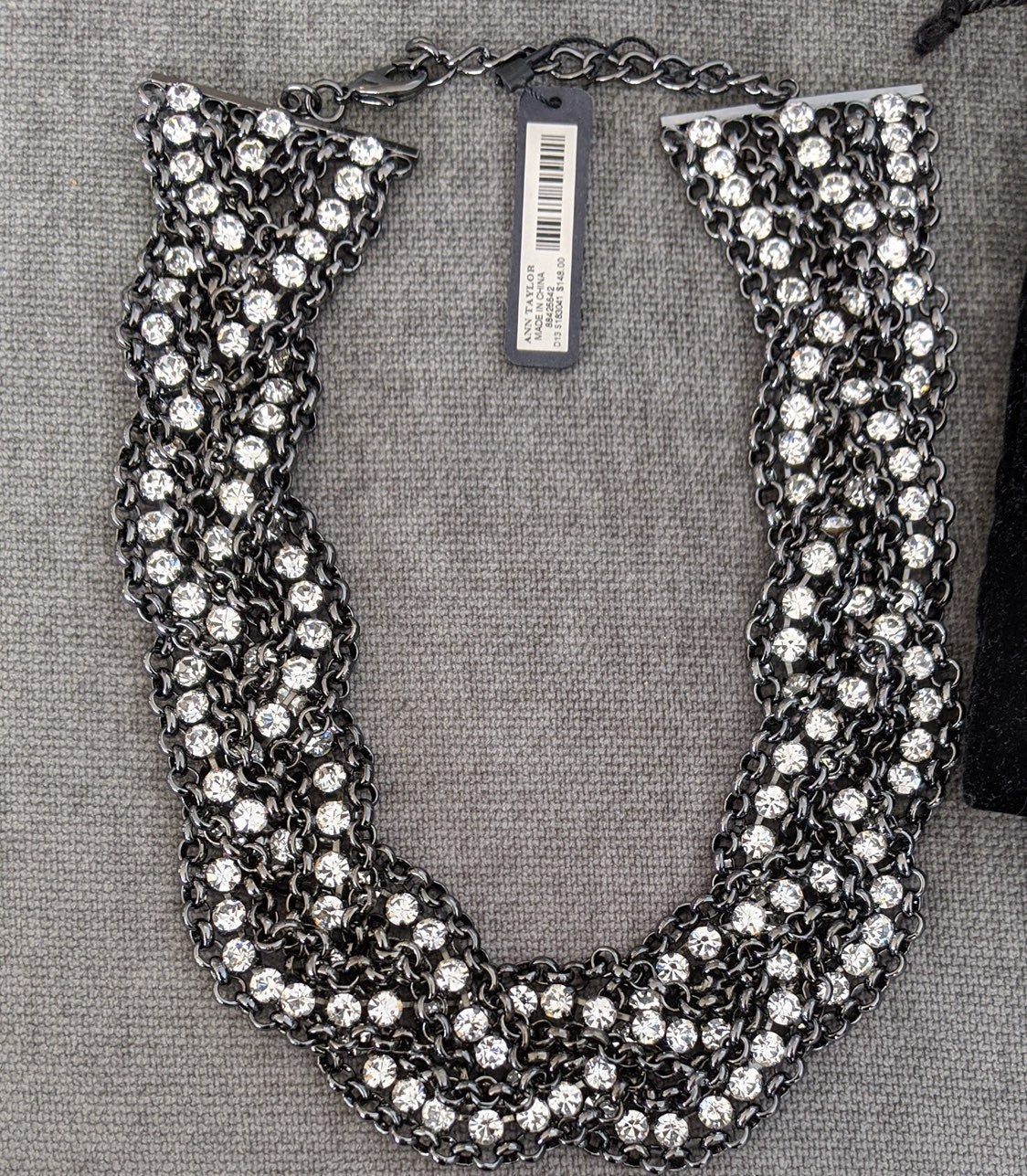 NWT Statement Necklace from Ann Taylor