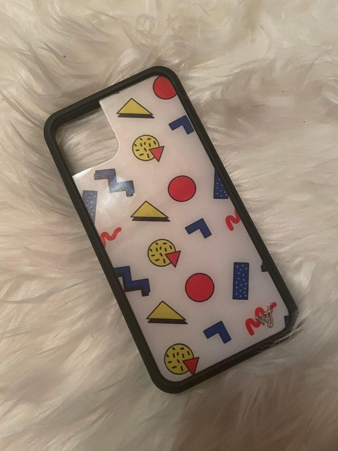 wildflower case iphone 11 pro max