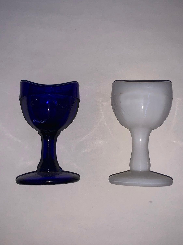 Tiny wine glass antiques