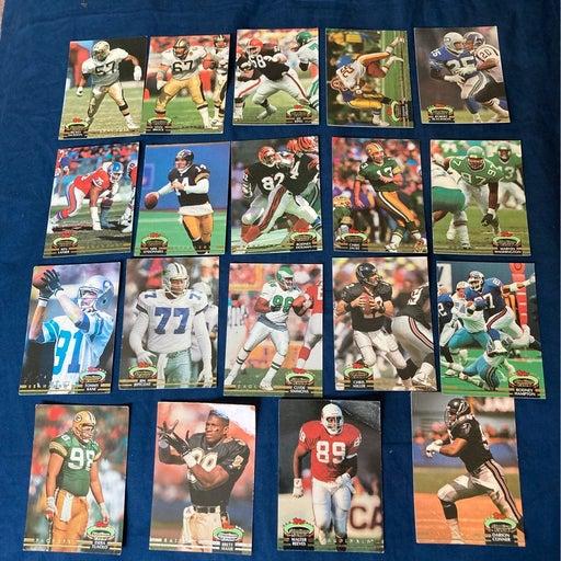 MtG Trading Cards(1992 FOOTBALL CARDS)
