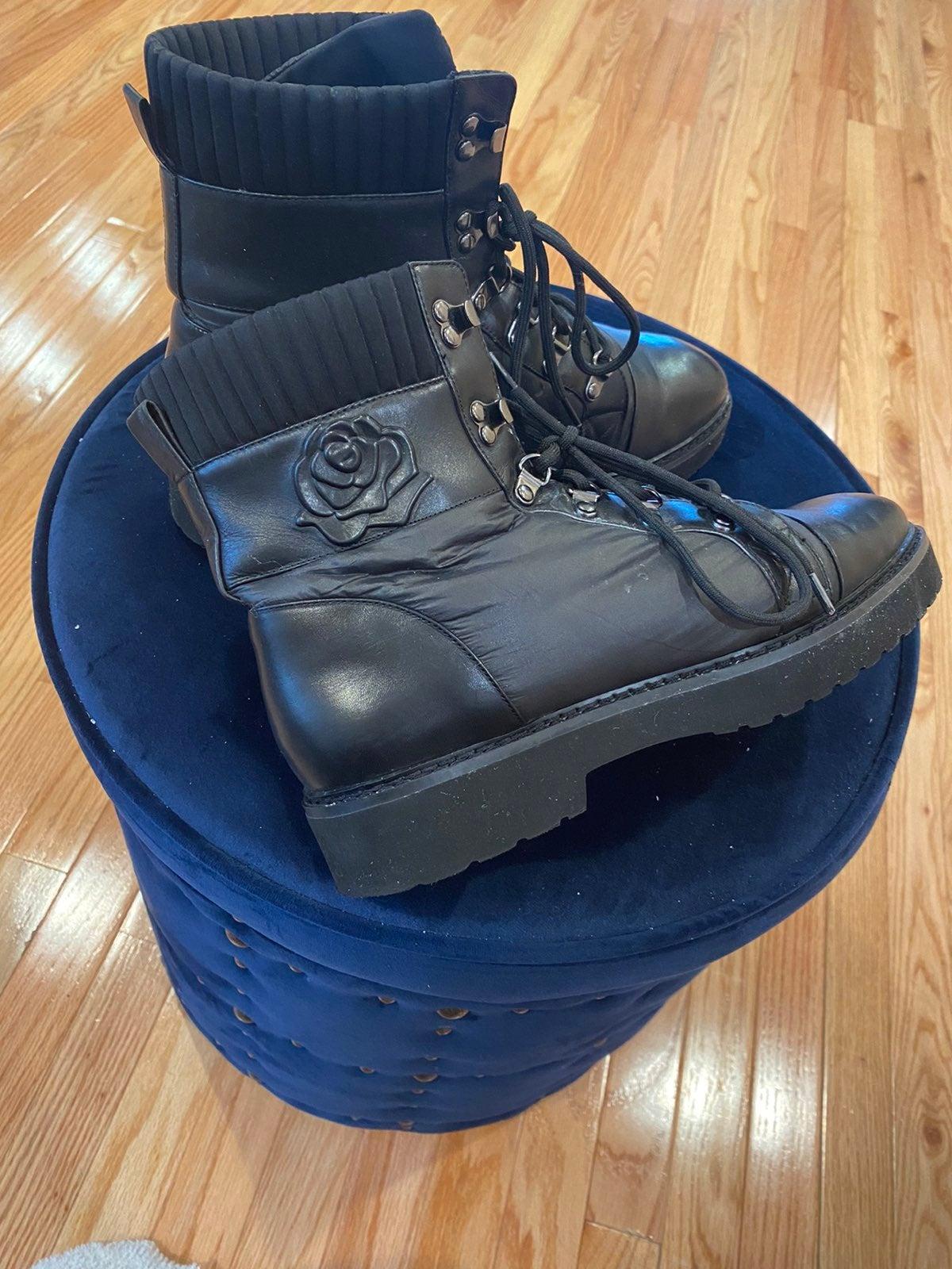 Taryn Rose boots