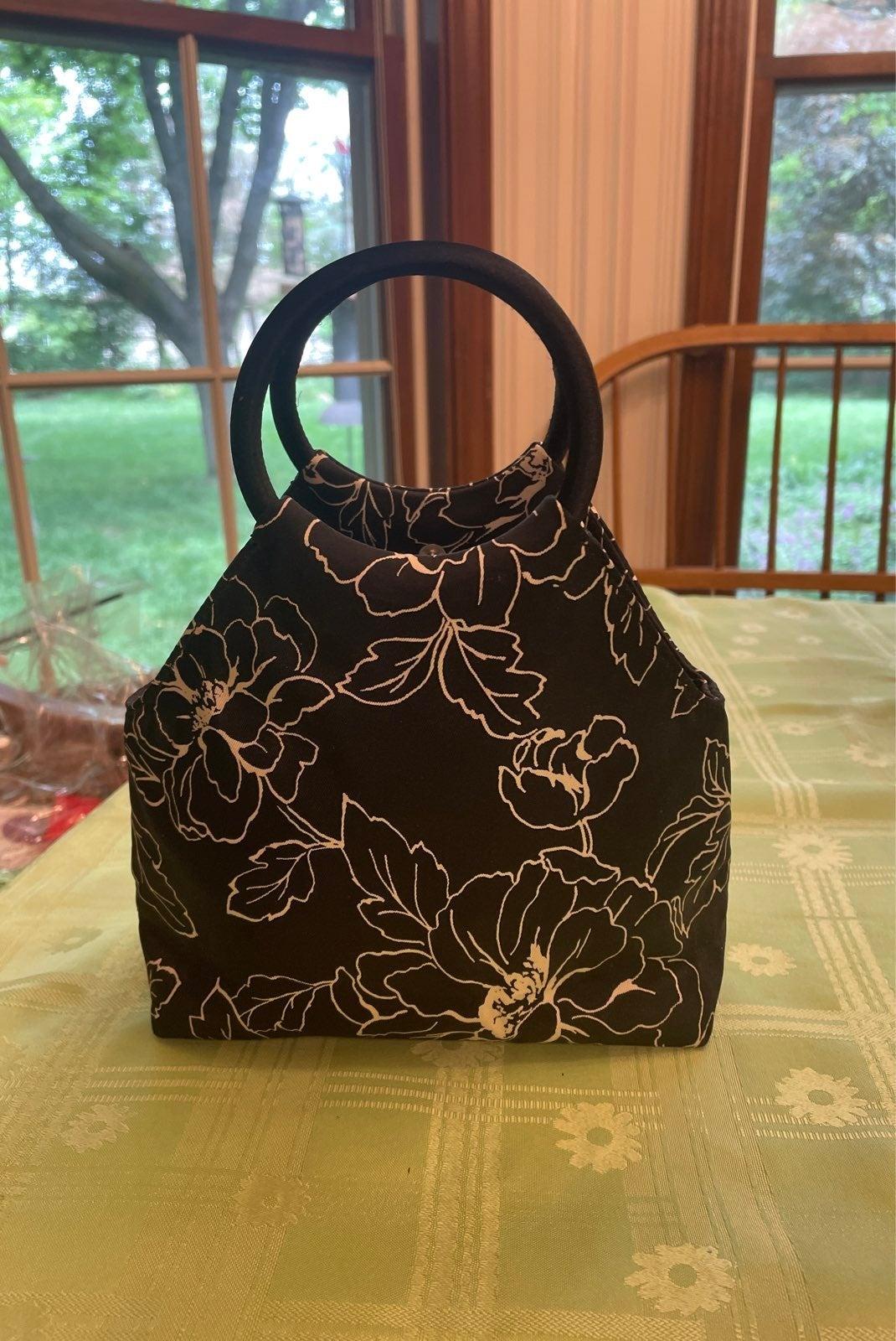Ann Taylor purse