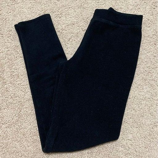 Cuddl Duds fleece wear w/stretch leggins
