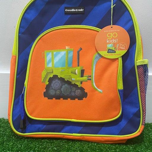 Crocodile creek childs backpack