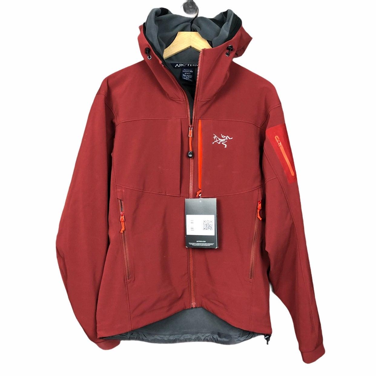 Arcteryx Gamma MX Hoody Men's Jacket