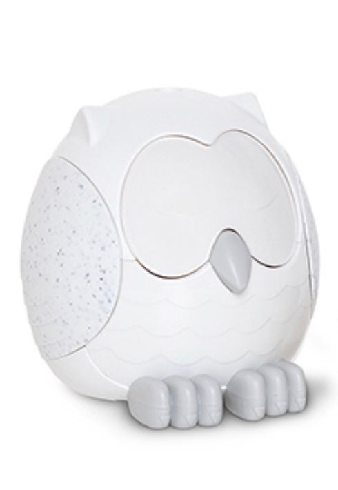 Young Living Snowy The Owl Diffuser