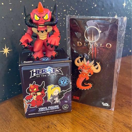 Diablo mini bundle