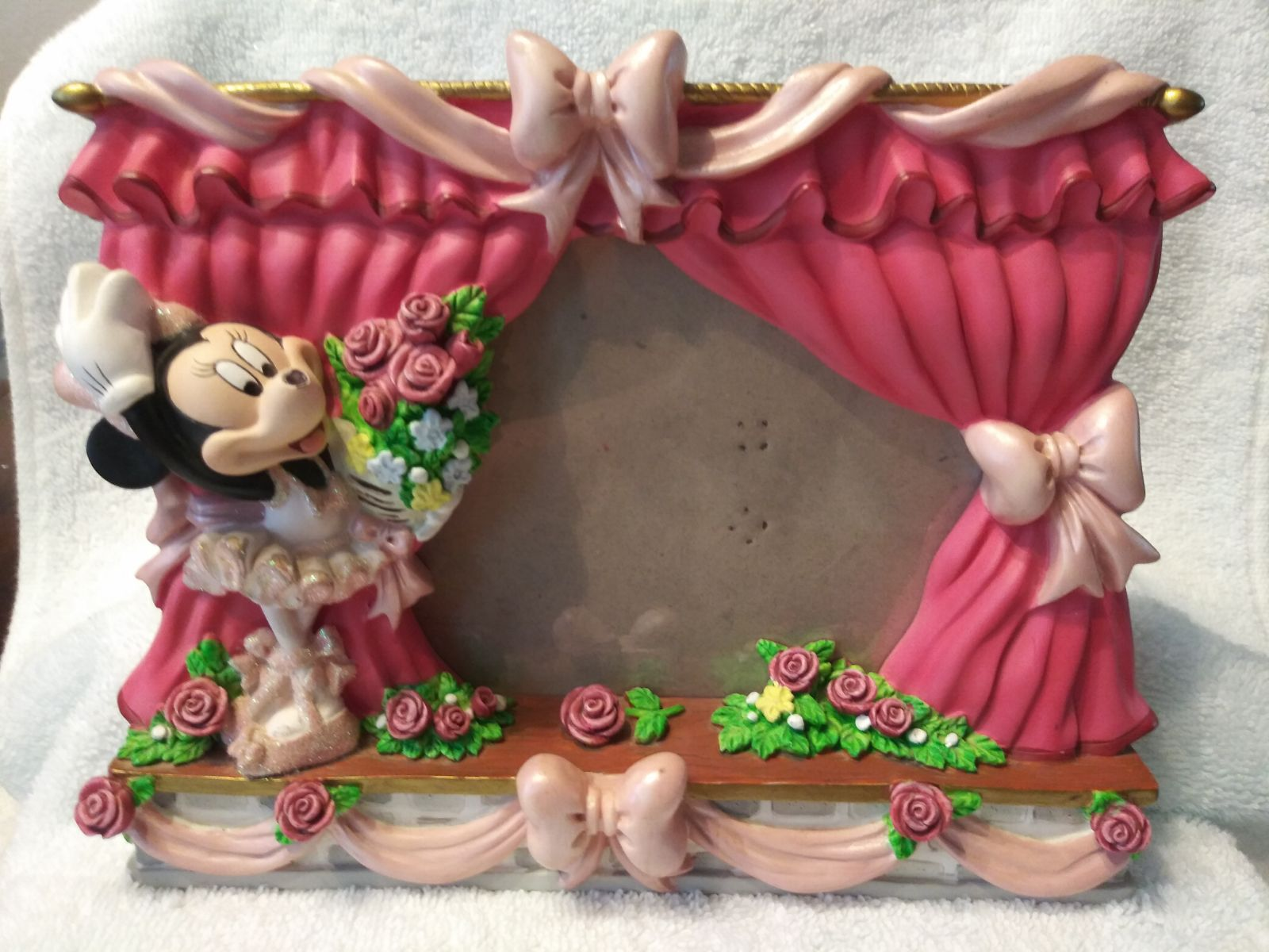 Disney Minnie Mouse Picture frame