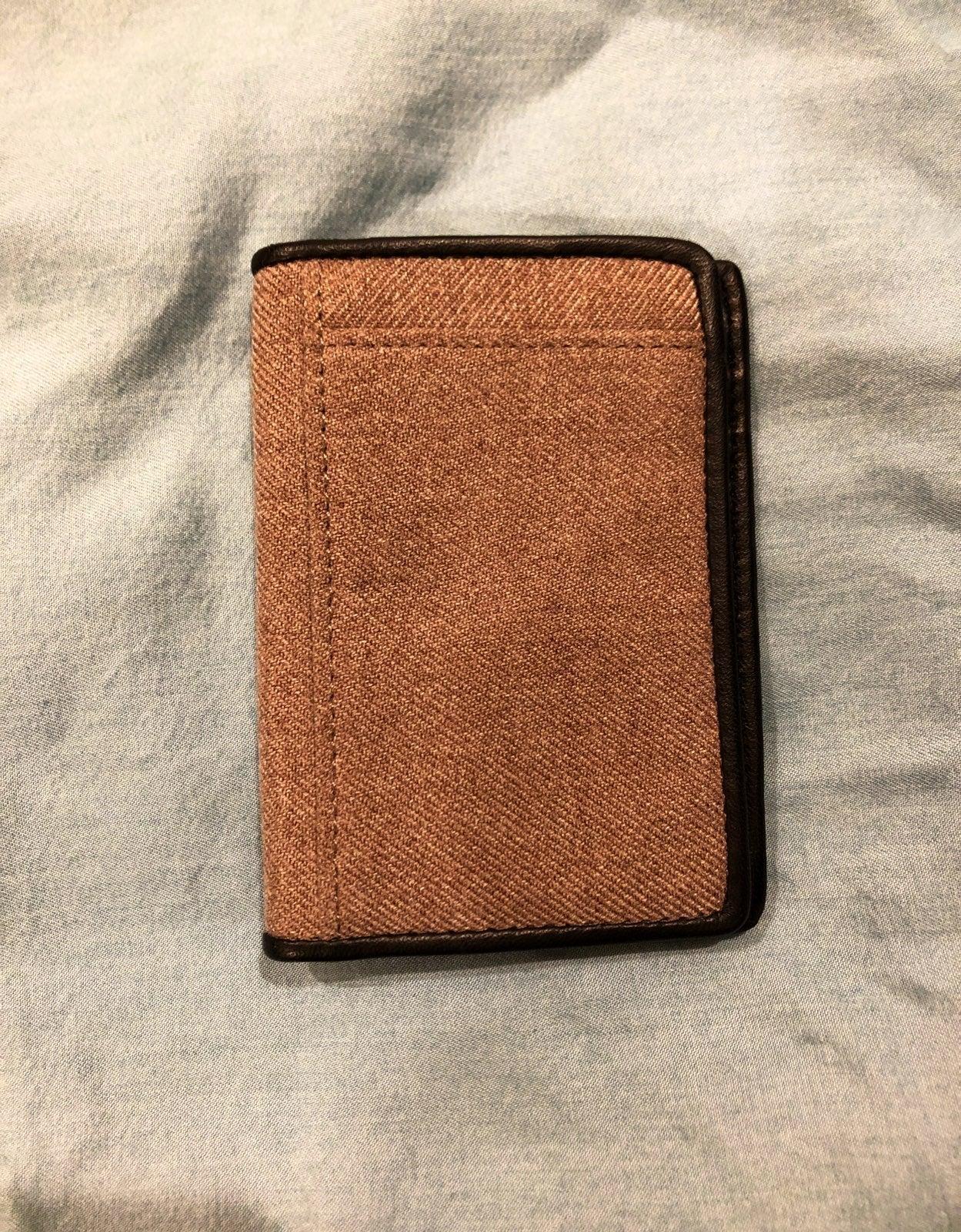 Brand New Wallet for Men