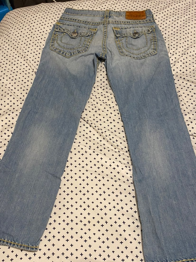 True Religion jeans men