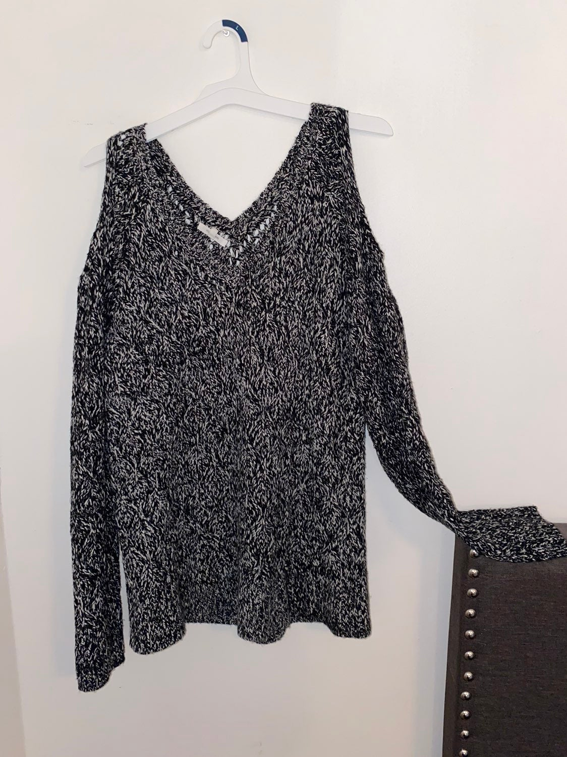 Womens size large maurices Sweater