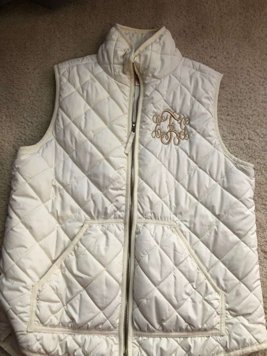 Marley Lilly Vest