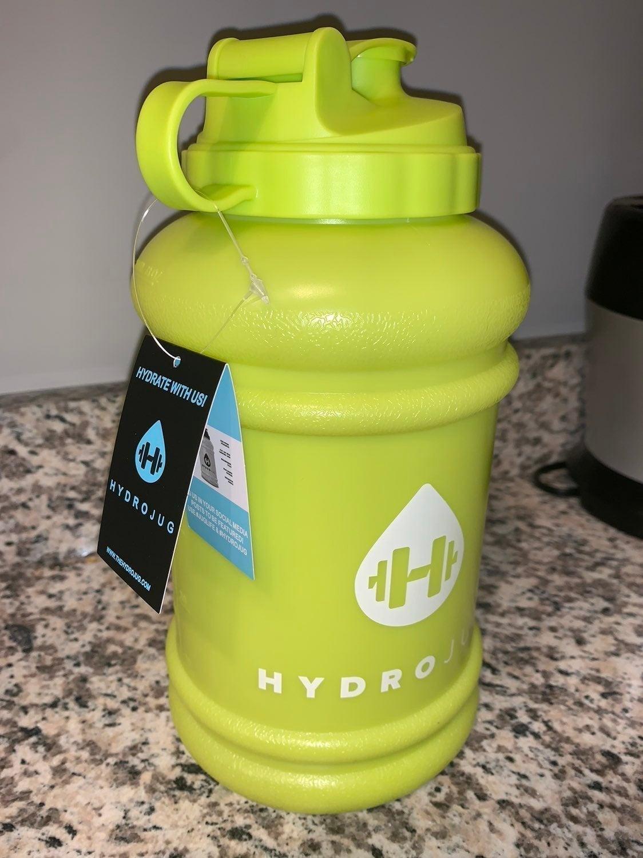 Electric Hydrojug Limited Edition