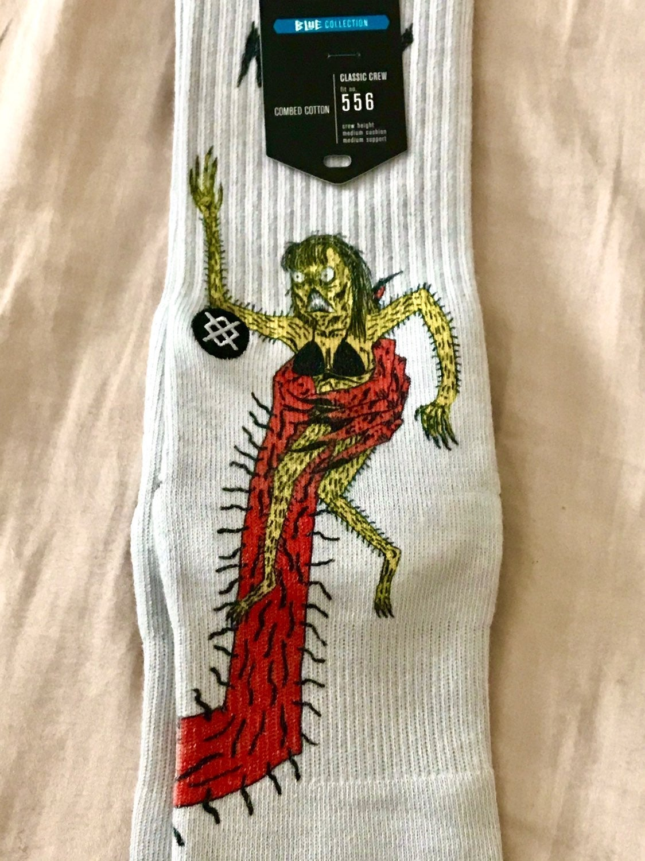 Stance Limited Edition NECKFACE Socks