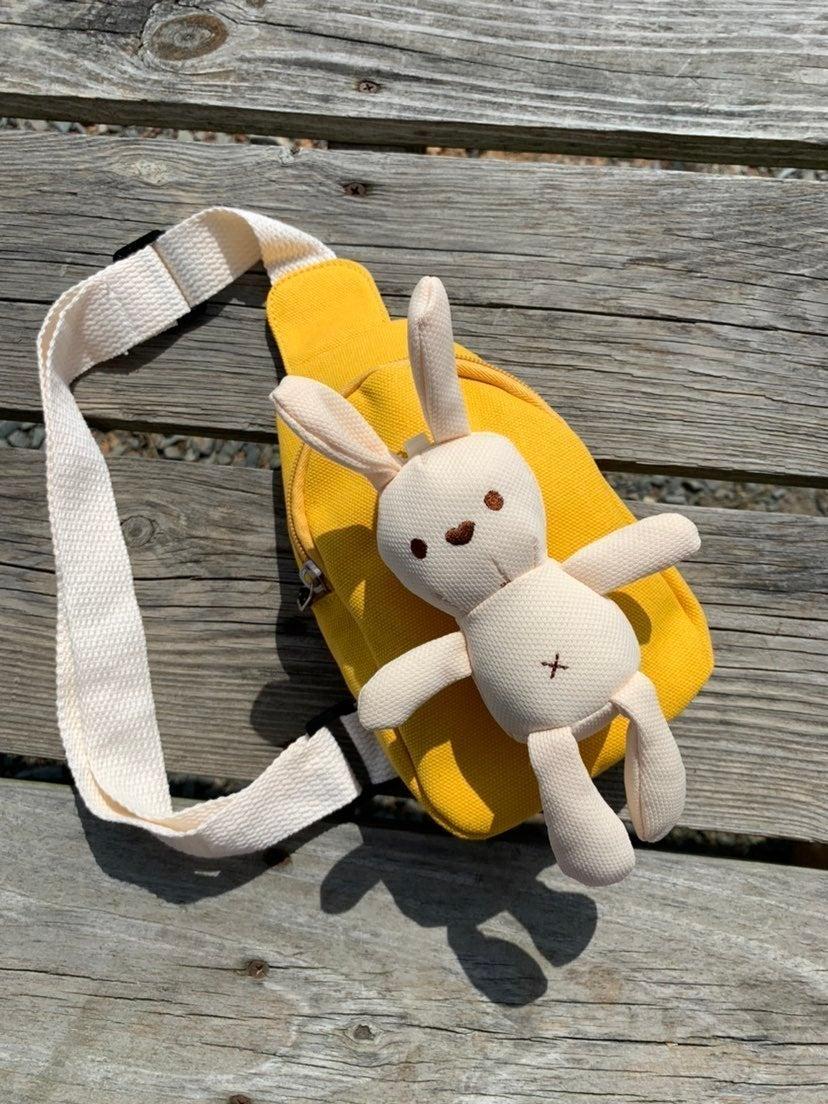 Bunny crossbody