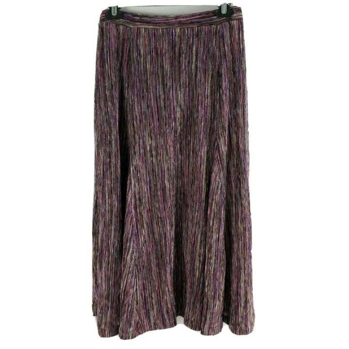 Anthropologie Maeve Wynne Midi Skirt