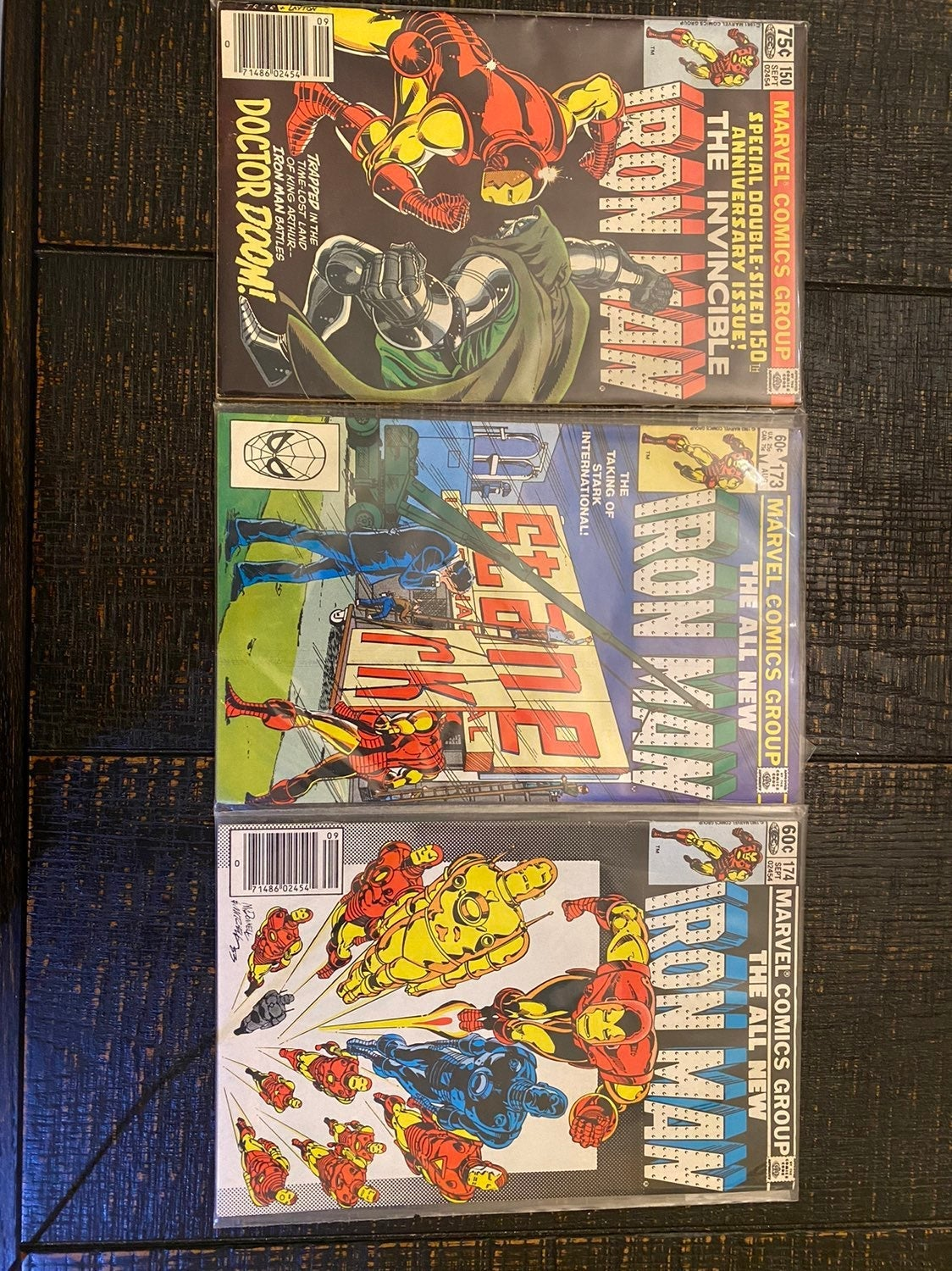 Marvel Iron Man Ultimate collection