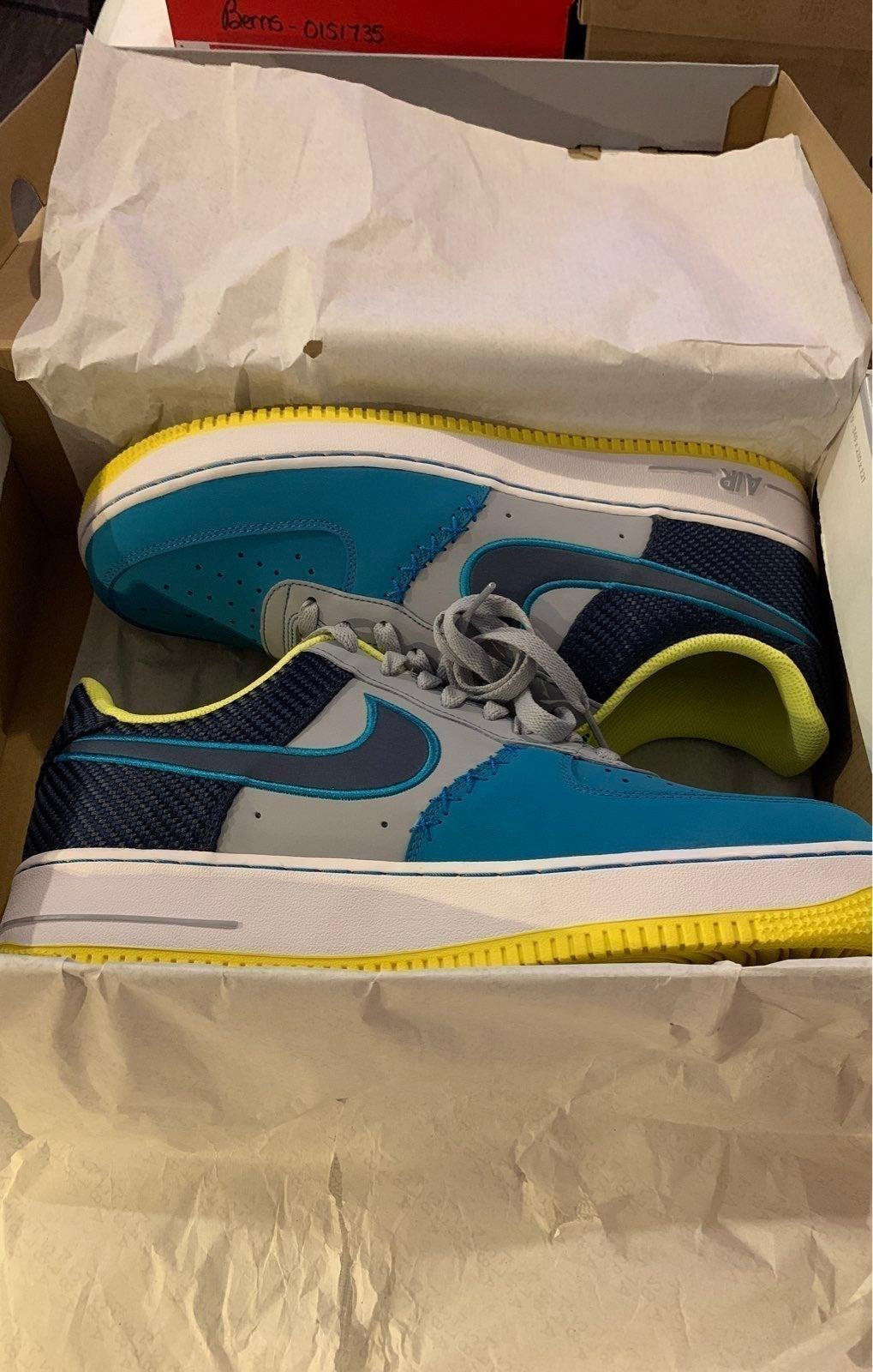 Nike Air Force 1 RARE Men's 12 New