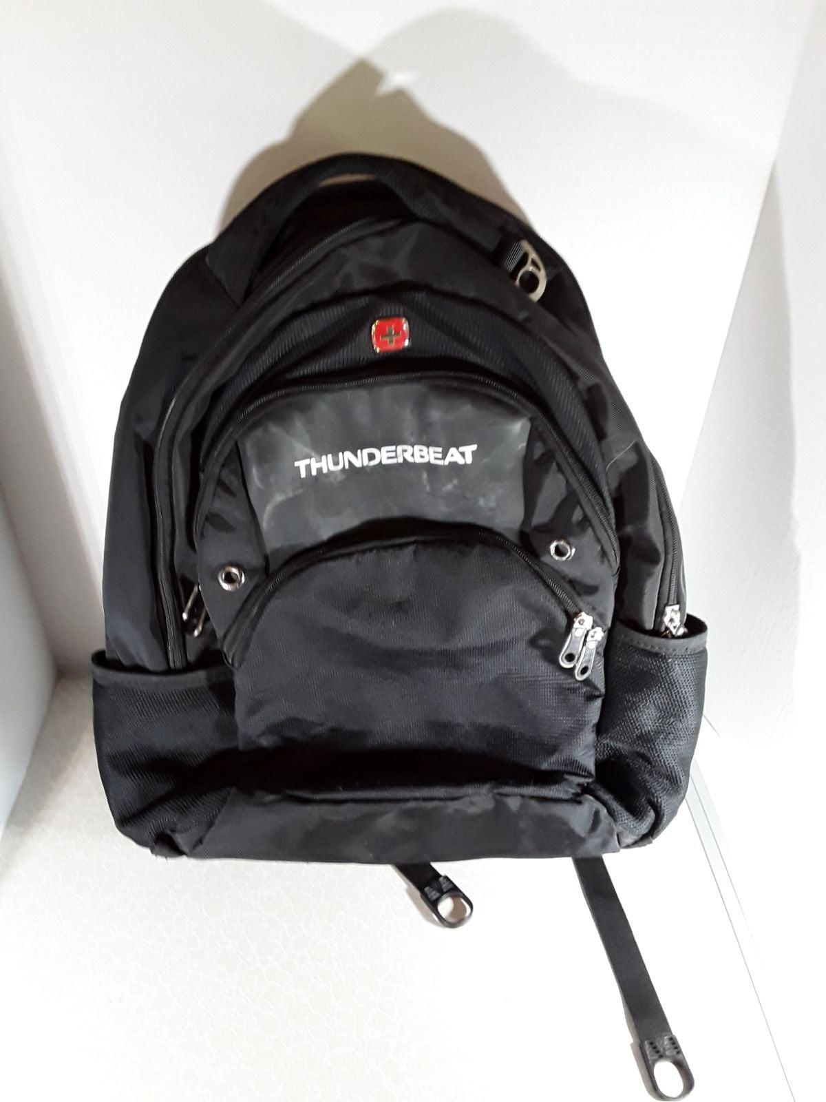Swiss Gear Wenger Thunderbeat Backpack