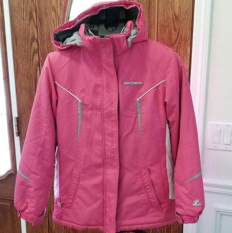 ZeroXposur 3 in 1 winter jacket sizeXL16