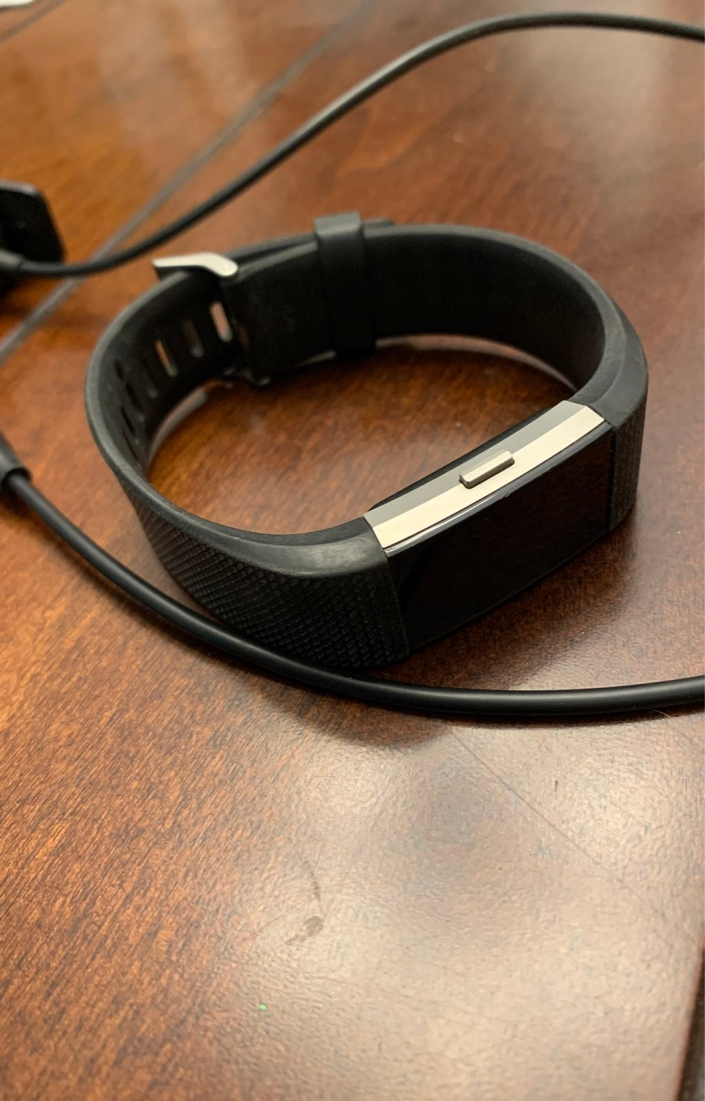 Fitbit Charge 2 Heart Rate Fitness Wrist