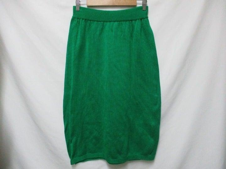 Berek knit Pima Cotton skirt NEW Medium