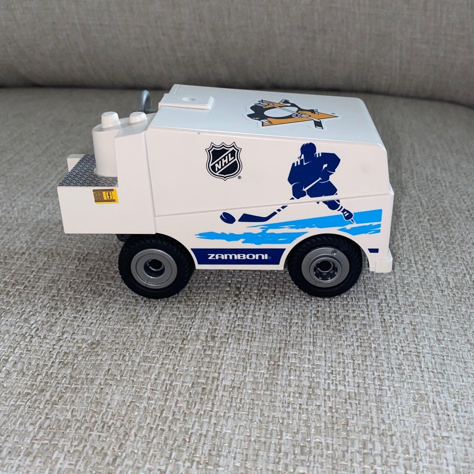 Playmobil zamboni