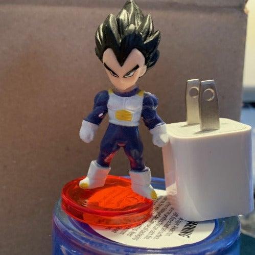 Dragon Ball Z Mini Vegeta