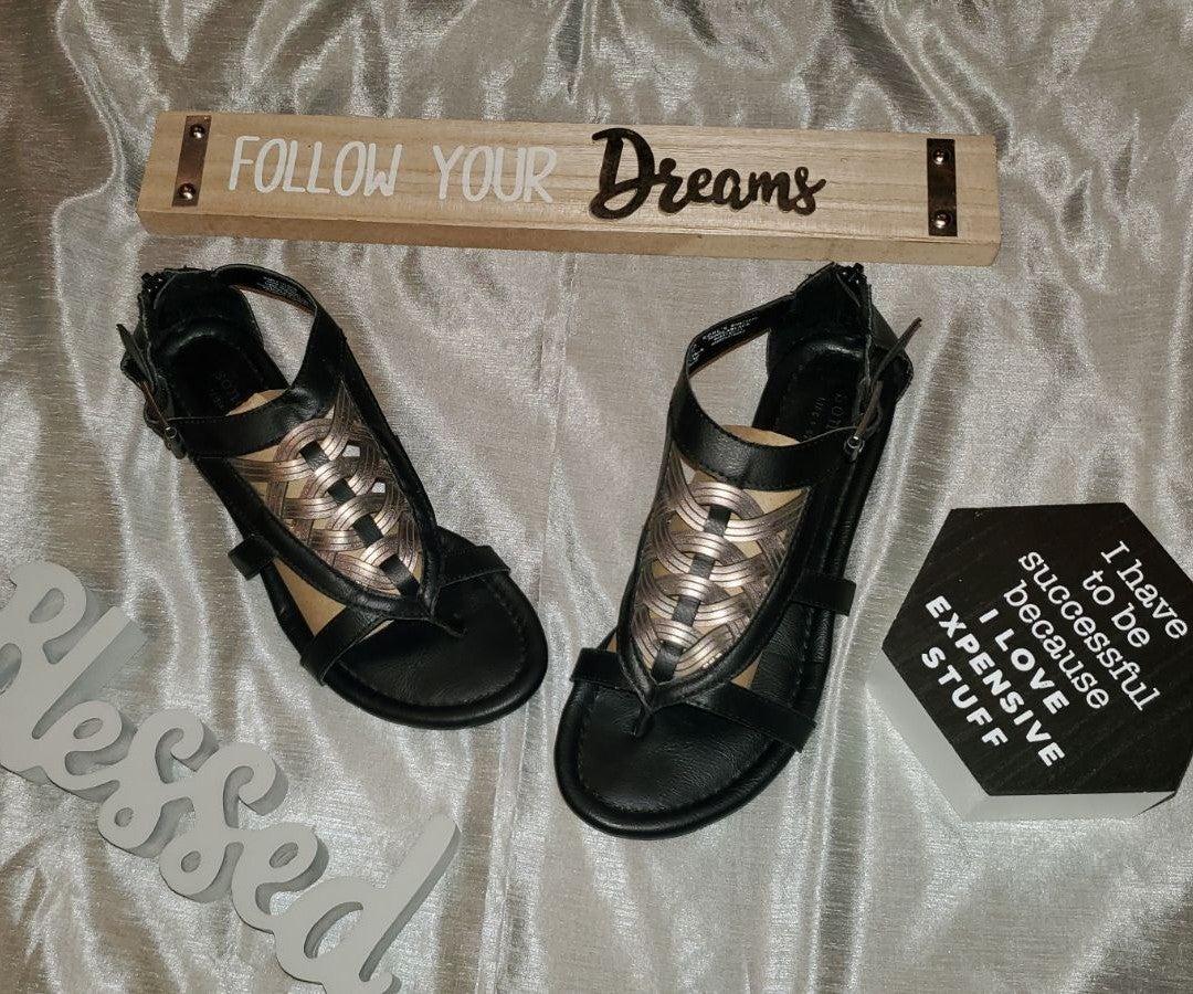 Sonoma Nola Strappy Sandals