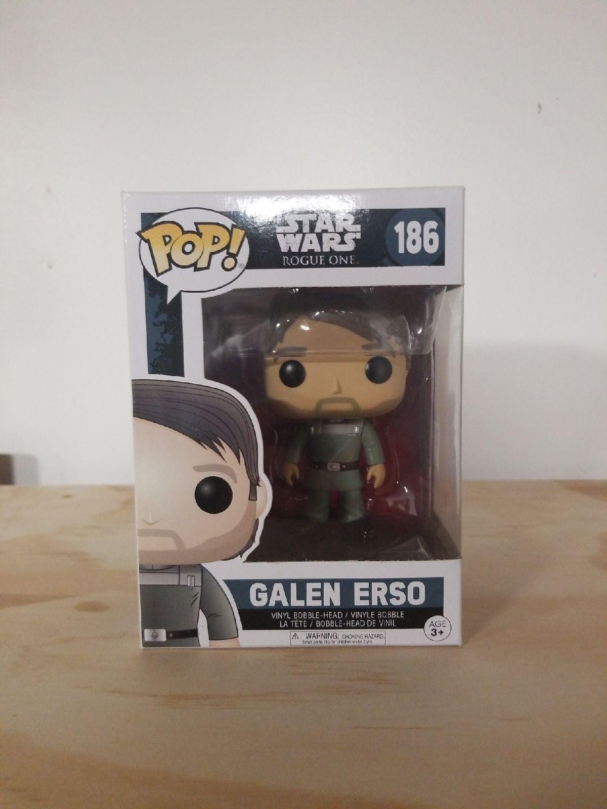 Galen Erso Star Wars Funko Pop