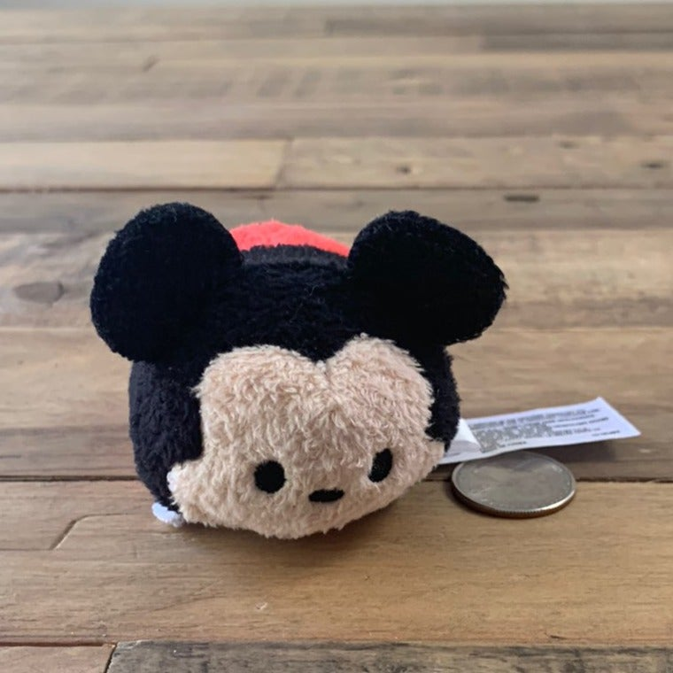 Mickey Mouse Mini Tsum Tsum | Disney