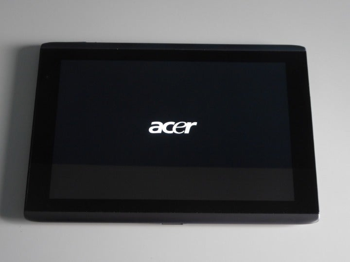 Acer Iconia Tablet A500-10S16u 10.1-Inch