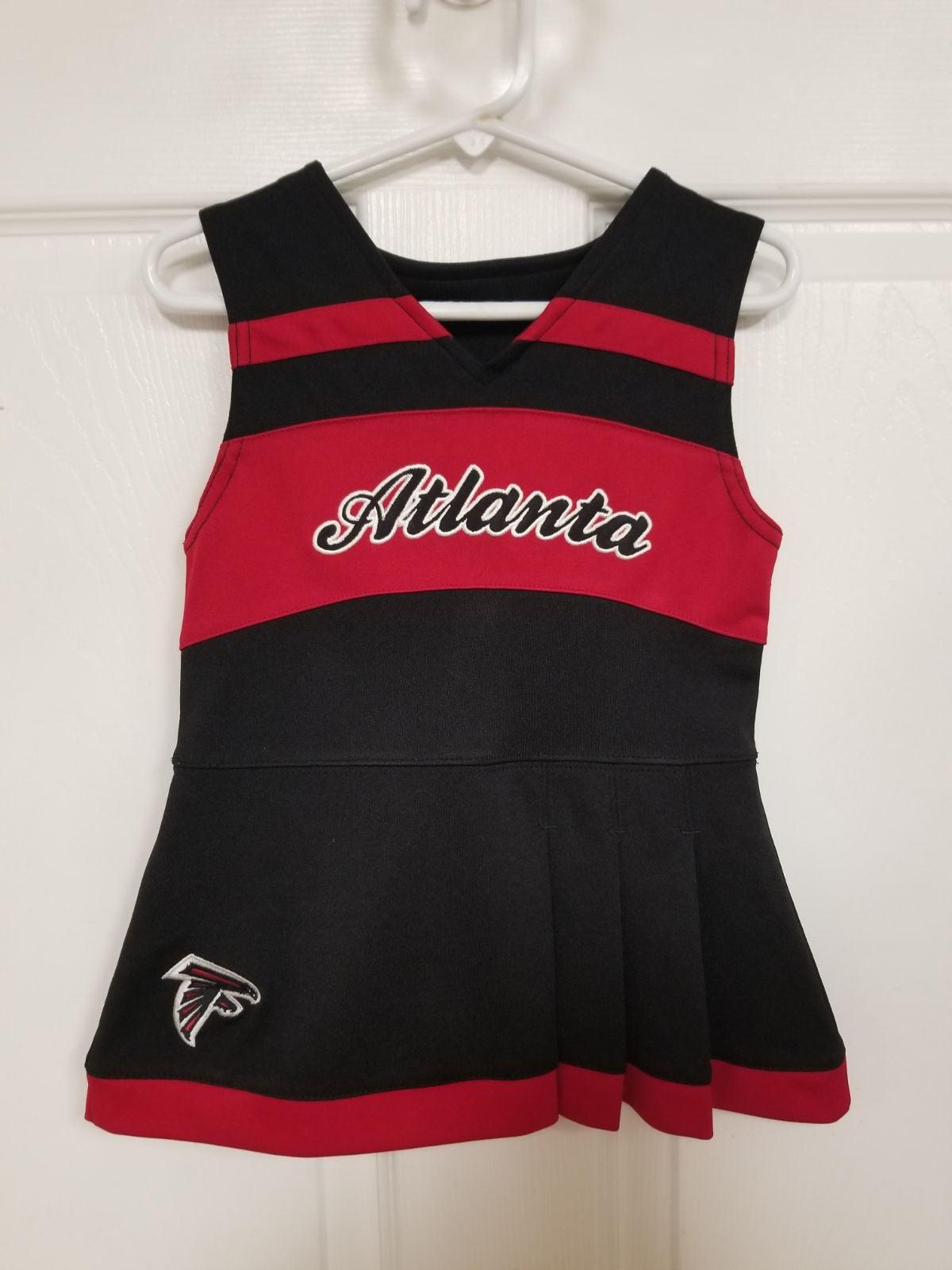 Falcons Cheer Uniform