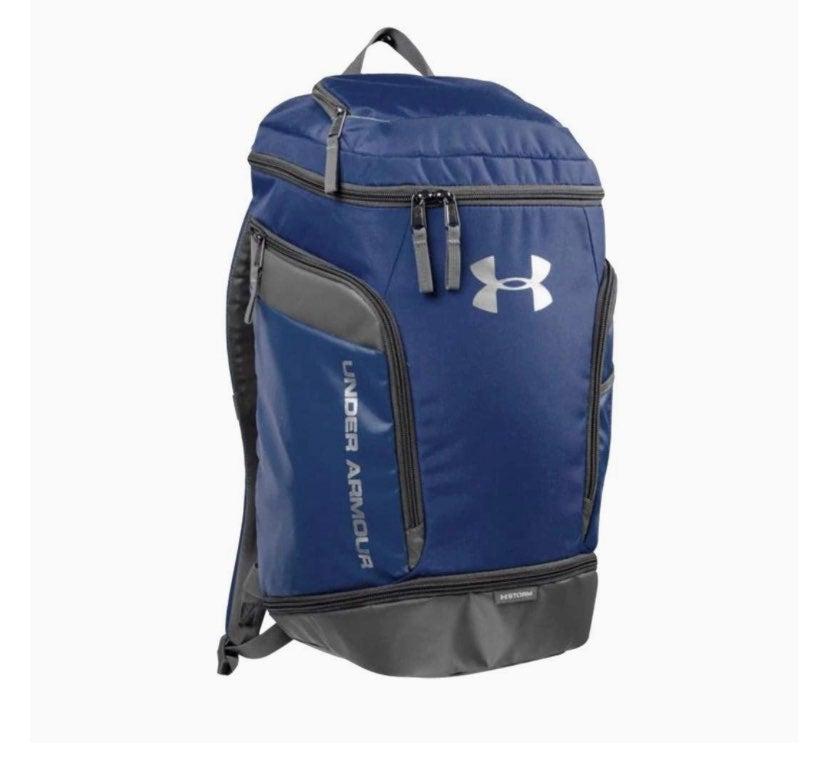 Under armoir striker team backpack