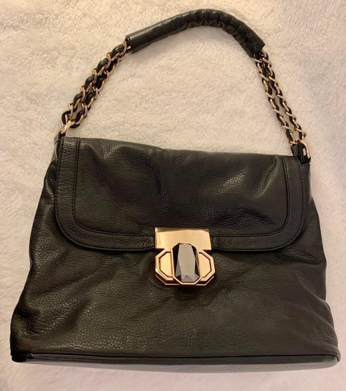 Fancy Hardware Handbag