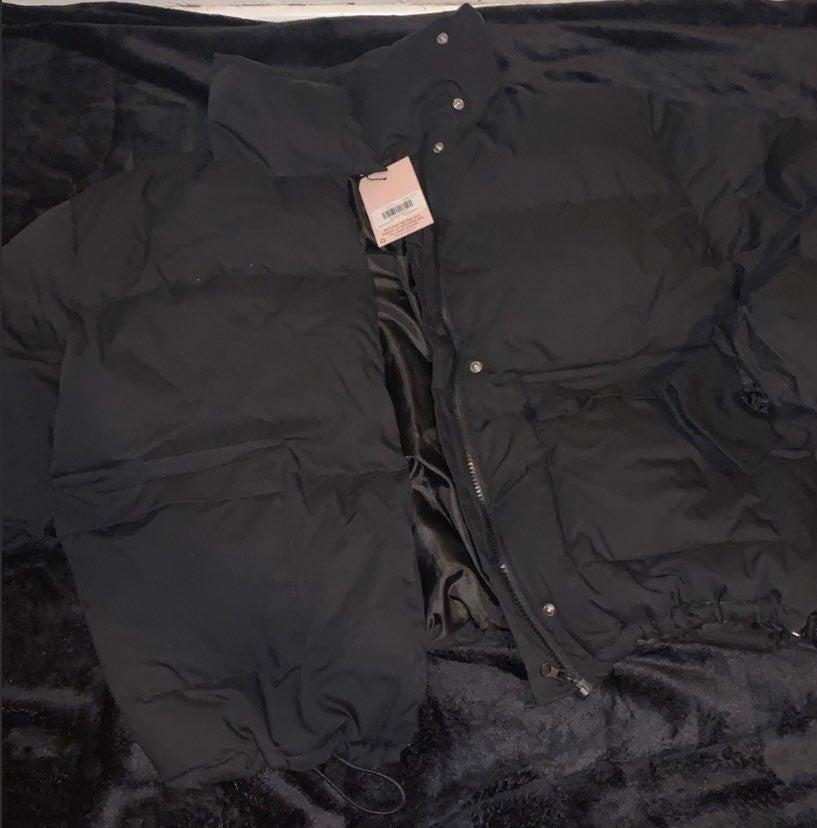 puffer jacket/jacket
