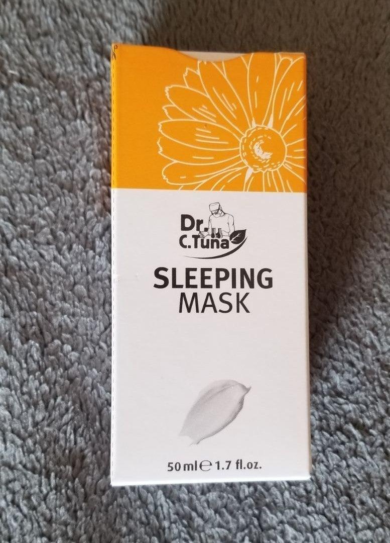 Farmasi sleeping mask
