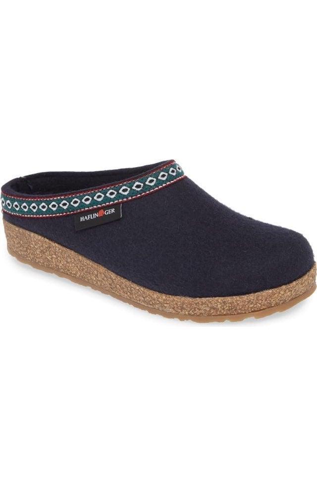 Women's Halfinger Slippers